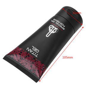 Image 5 - IKOKY 50mL Sex Lubricants Oil Penis Gel Sex Toys for Men Erotic Time Delay Erection Cream Water based Big Penis Male Enhancement