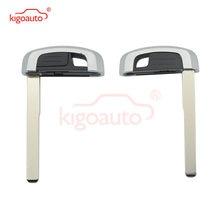 Kigoauto m3n a2c93142600 smart key blade для ford f 250 350