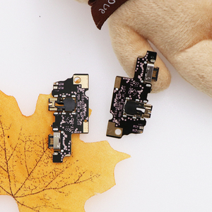 Image 5 - For Umidigi UMI Crystal A1 Pro USB Charger Plug Board Repair Accessories For Umidigi Z2 Z2 Pro One One Pro USB Plug Charge Board