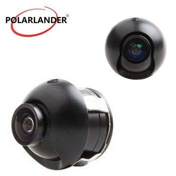 Новинка! 170 градусов ночное видение автомобильная парковочная камера заднего вида CMOS камера заднего вида с поворотом на 360 градусов