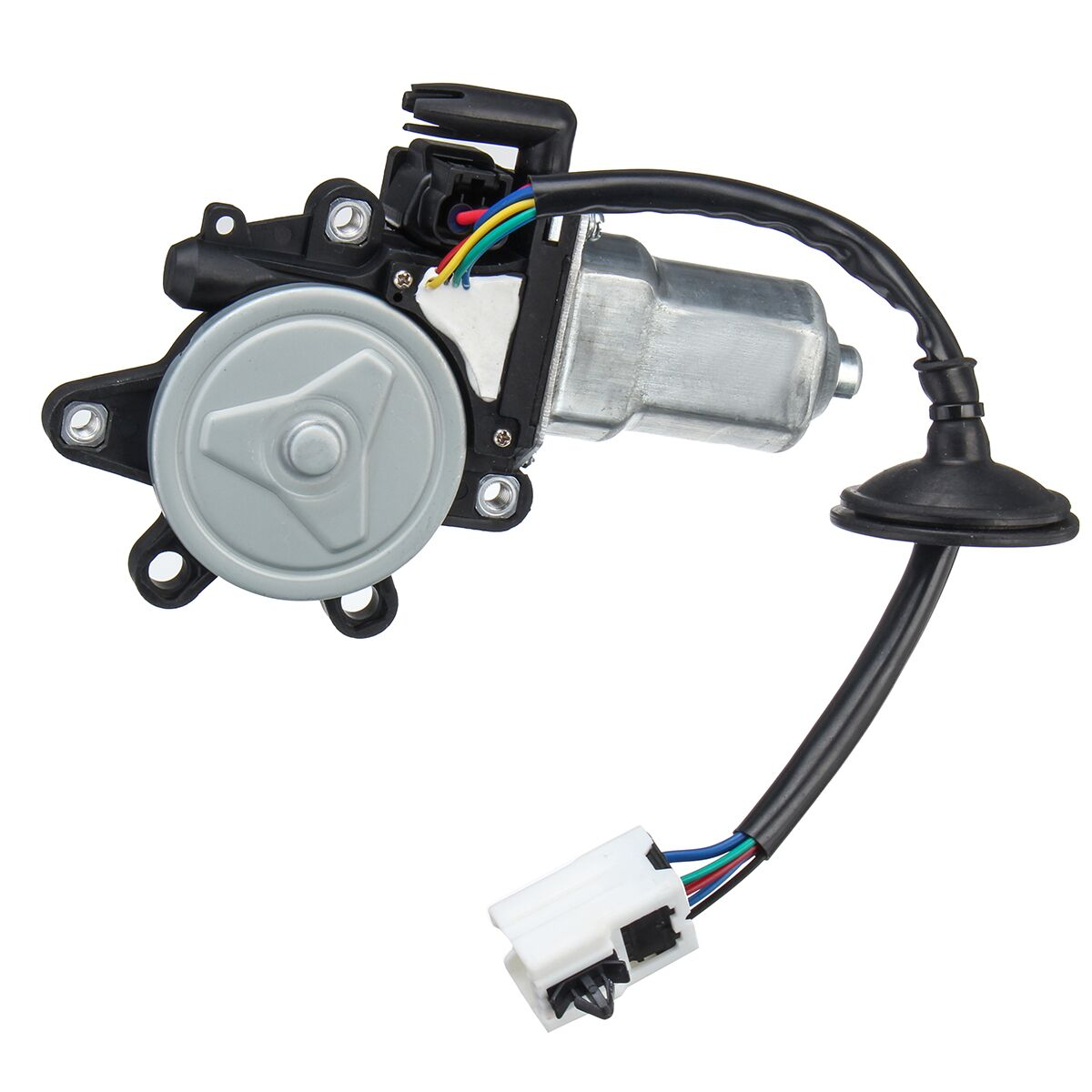Front Right Passenger Side Power Window Lift Motor For Nissan 350Z For Infiniti G35 80730-CD00A 80730CD00A