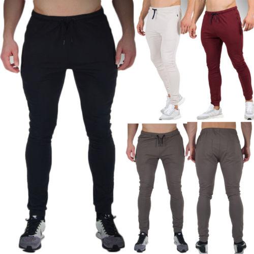 100% QualitäT Männer Sport Hosen Tragen Lange Hosen Trainingsanzug Fitness Training Jogger Hosen Der Preis Bleibt Stabil