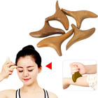 Wooden Trigeminal Body Massage Tools Health Relaxation Massager Dropshipping For Hand Feet Massager