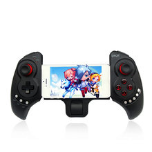 Ipega PG-9023 Nirkabel Gamepad Joystick Bt 3.0 Game Controller dengan Teleskopik untuk Android/IOS Smartphone Tablet Win7 Win8 PC(China)