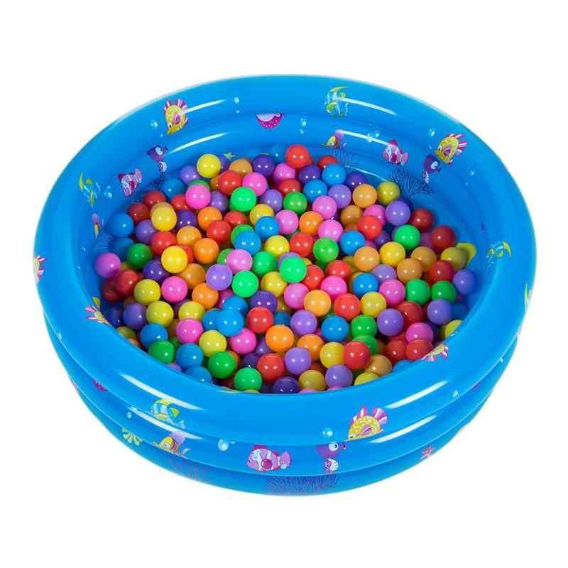 ポータブルベビーバス浴槽屋外のおもちゃ子供キッズ盆地ポータブルバスタブインフレータブルバスタブベビー浴槽クッション