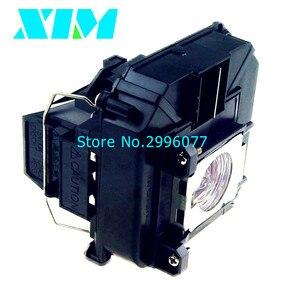 Image 4 - ELP LP68 / V13H010L68 Projector Lamp Module for Epson EH TW5900/EH TW6000W / EH TW6100 / PowerLite HC 3010 / PowerLite HC 3010e