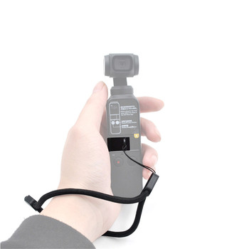 Wrist Strap forOsmo Pocket Camera Gimbal Camera Buckle Safety Hand Strap Hanging Sling Lanyard for DJI Osmo Pocket
