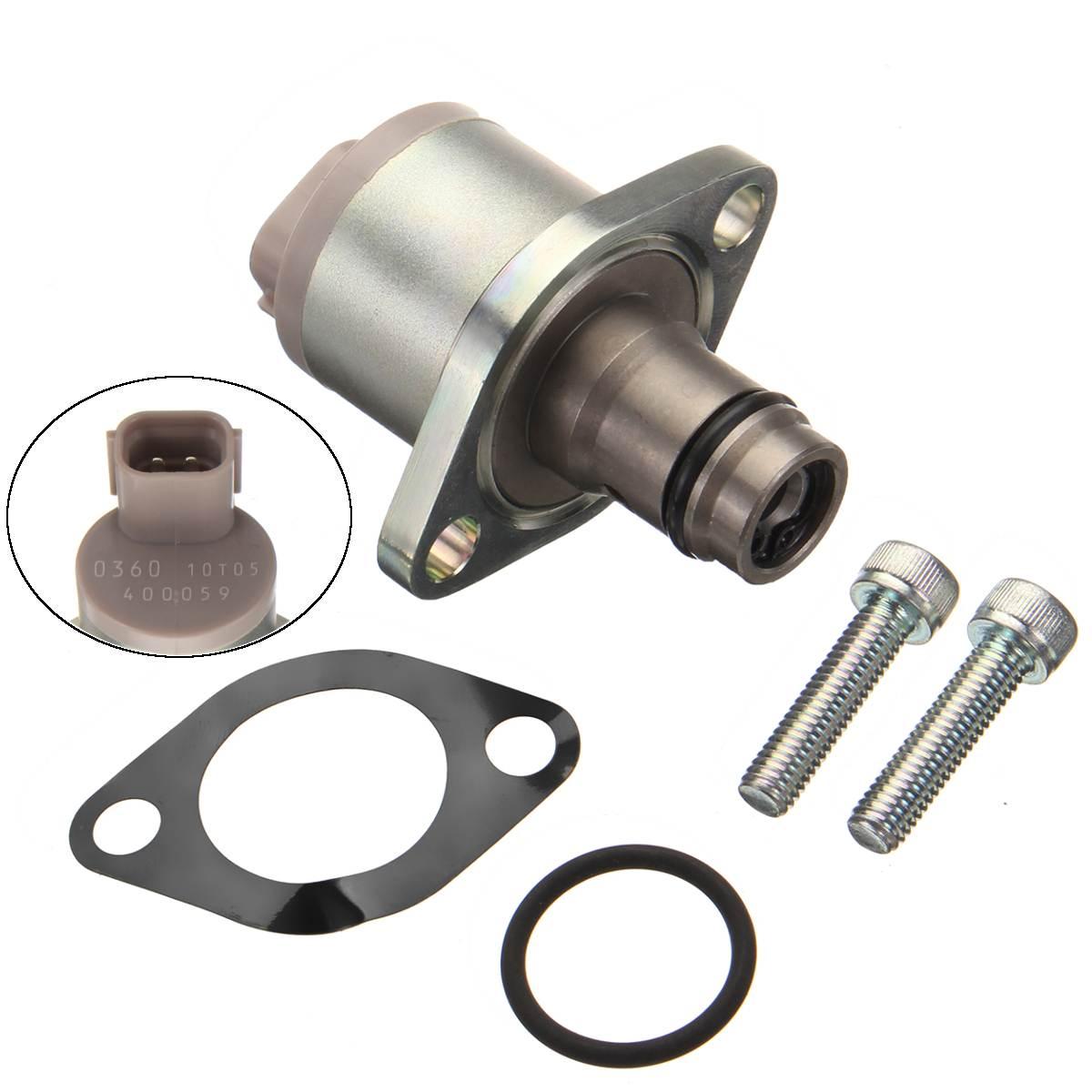 Car Fuel Injection Pump Pressure Regulator Suction Control Valve Air Control Valve For VAUXHALL OPEL MERIVA 1.7 CDTI 294200-036