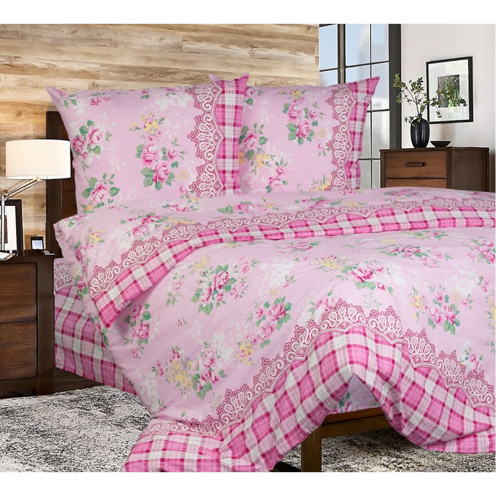 Фото - Bedding Set SAILID A-172/1 cover set linings duvet cover bed sheet pillowcases TmallTS modern home furniture bedroom set bed wardrobe nightstand bedroom furniture set
