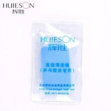 Huieson Профессиональный резиновый очиститель для настольного тенниса, резиновая губка для чистки настольного тенниса, аксессуары для ухода за ракетами