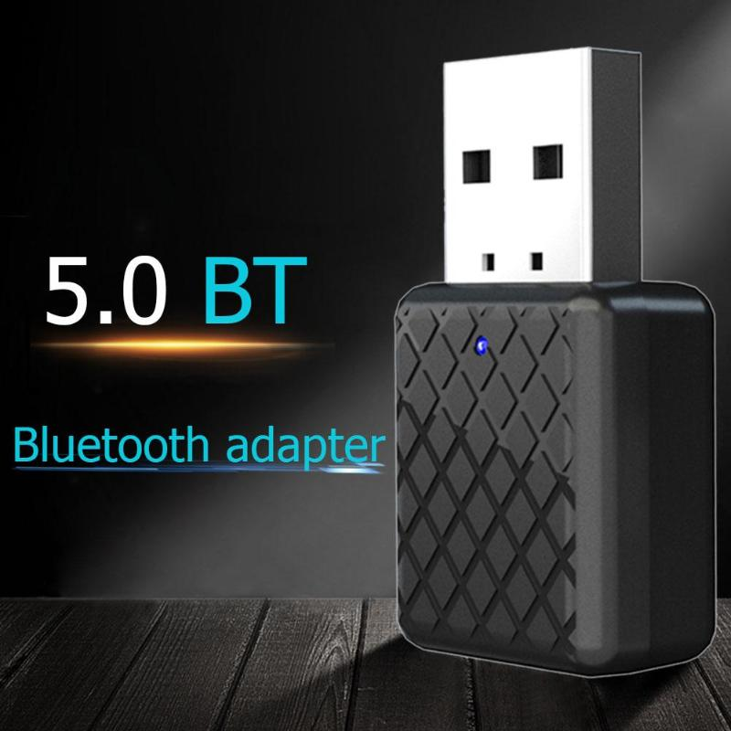 Worldwide delivery usb bluetooth 5 0 adapter in Adapter Of