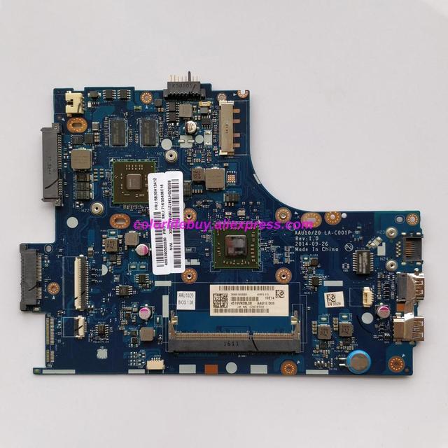 حقيقية 5B20H13412 w A6 6310 CPU w 216 0856050 1G GPU AAU10/20 LA C001P اللوحة المحمول اللوحة الأم ل لينوفو S435 الكمبيوتر الدفتري