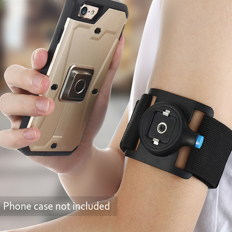 Cellphones & Telecommunications Mobile Phone Accessories Universal Phone Armband Arm Clip Case For Iphone 6 6s 7 Plus 5s For Samsung S8 Plus Outdoor Sports Arm With Arm Clip Armband
