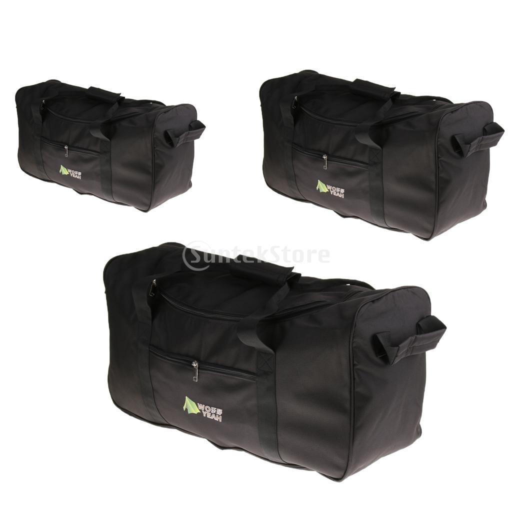 Large Awning Tent Storage Bag Camping Sleeping Gear Holder