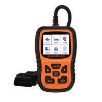 OBDII Car Scanner Auto Diagnostic Scan Tool EOBD CAN Code Reader Diagnostic Tool Mechanical Tester Auto Diagnosis