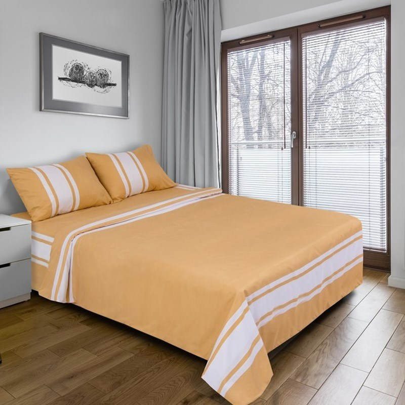 [Available with 10.11] linens euro Derby (beige) [available with 10 11] linens euro indie