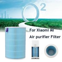 Air Purifier Cartridge Filter Element HEPA For Xiaomi 1/2/Plus Air PurifierOriginal Xiaomi Air Purifier Filter Parts Air Cleaner