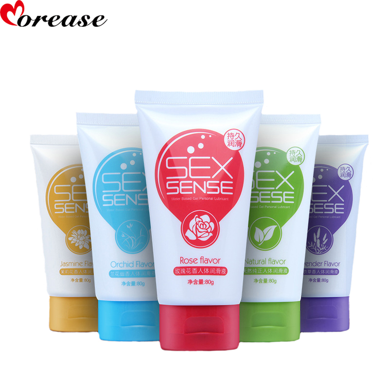 Morease Grease Water Based Anal Lube Lubricant Sexual Oil -9339