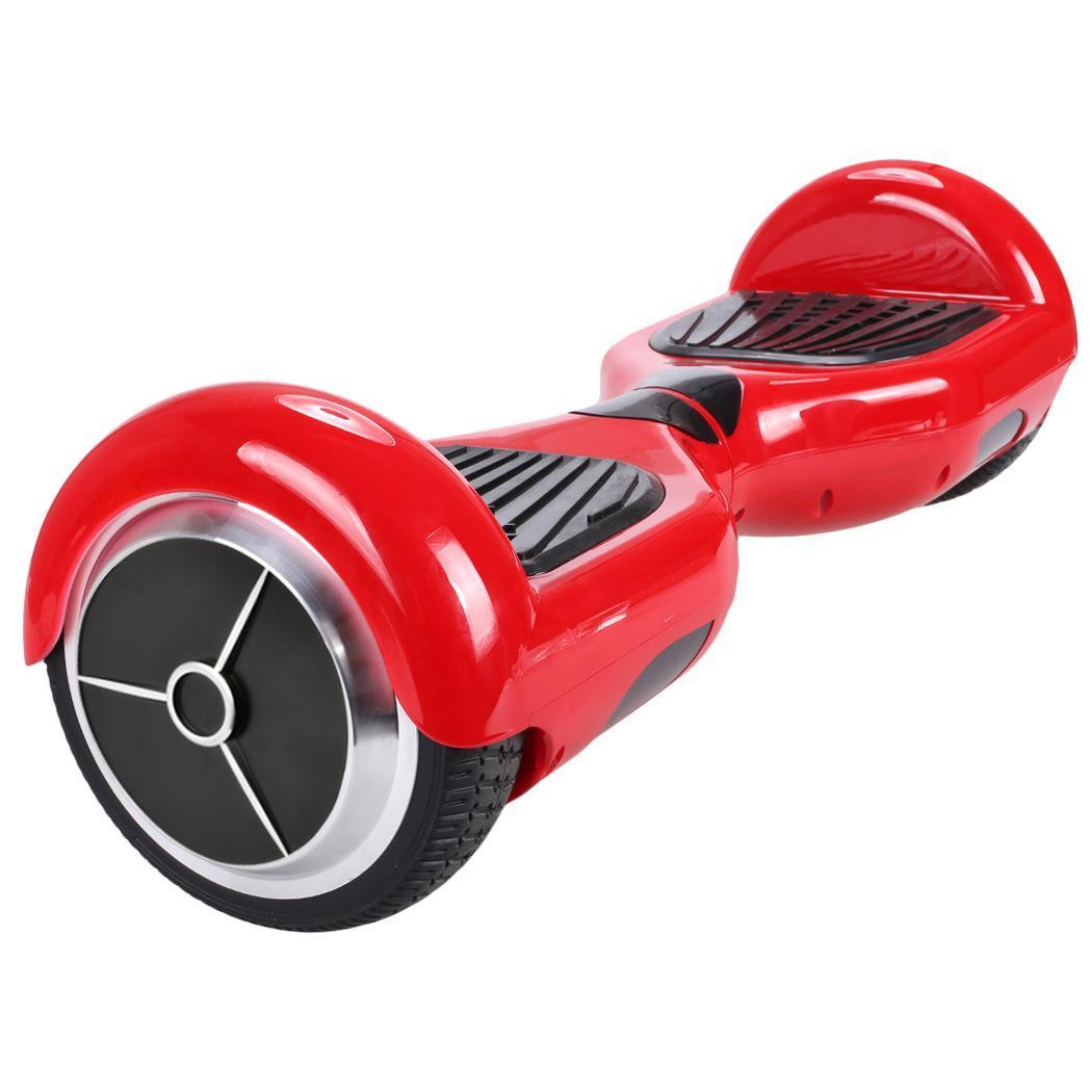 2 roues Auto Équilibrage Électrique Smart scooter à dérive vélo d'apprentissage UE Plug