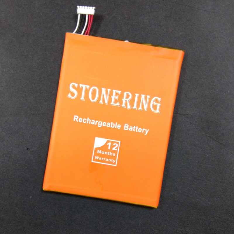 Stonering 2700mAh Battery for <font><b>Alcatel</b></font> <font><b>One</b></font> <font><b>Touch</b></font> <font><b>Pop</b></font> <font><b>2</b></font> (5) Premium OT-7044X OT 7044X 7044A 7044Y OT-<font><b>7043K</b></font> OT-7043Y cellphone image