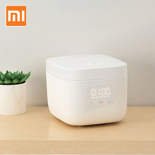 Xiaomi Mijia 1.6L Electric Rice Cooker alloy cast iron LED s