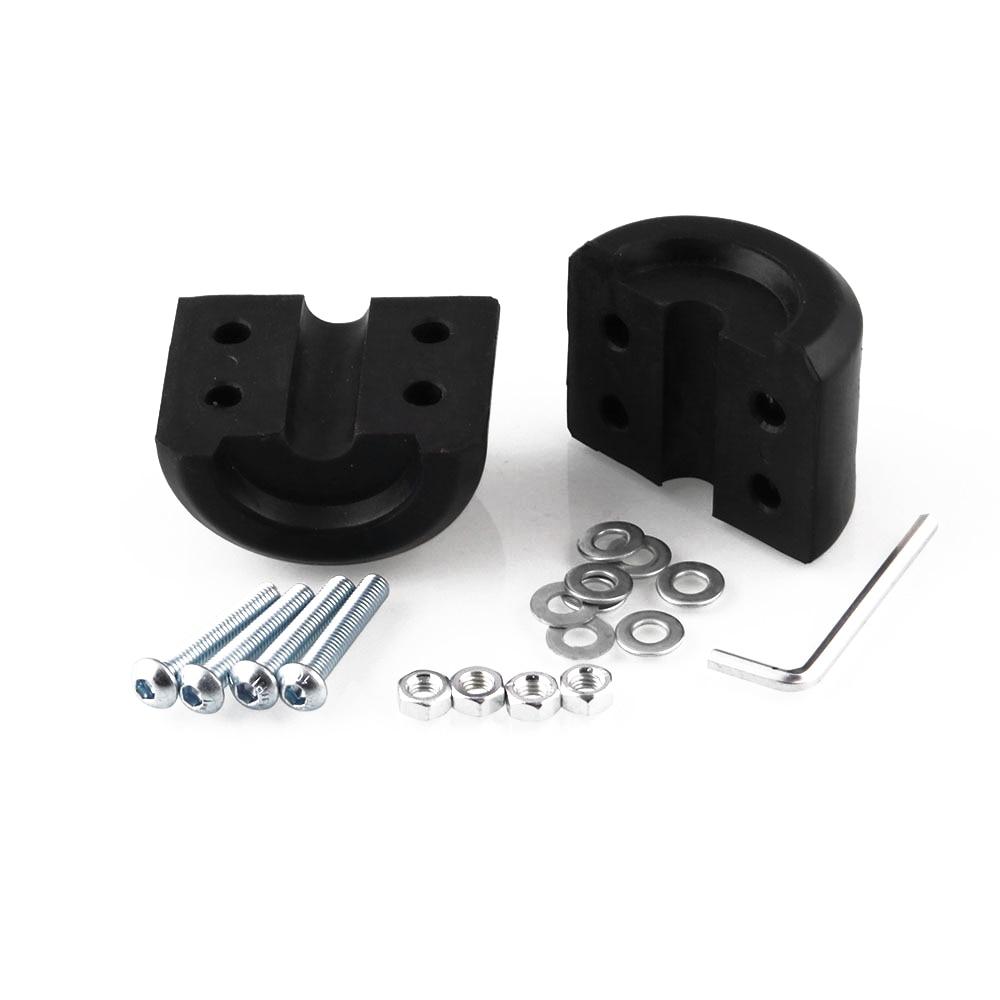 ATV UTV Winch Split Cable Hook Stop Stopper Rubber Cushion Automobile Refitting Accessories Parts car clips|Auto Fastener & Clip|   - AliExpress