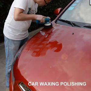 Image 3 - NEW Style Multi functional Auto Beauty Polishing Machine Waxing Polisher Wireless Charging Kitchen Cleaner Car Washing Machine