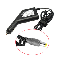 Quelima Portable Car Charger Laptop DC Adapter 65W 20V For Lenovo Thinkpad X201i X220 X230 X301 Car Accessories