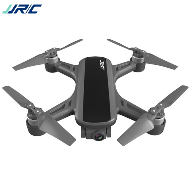 JJRC X9 Heron GPS 5G WiFi FPV with 1080P Camera Optical Flow Positioning Altitude Hold Follow Quadcopter RC Drone Quadcopter RTF