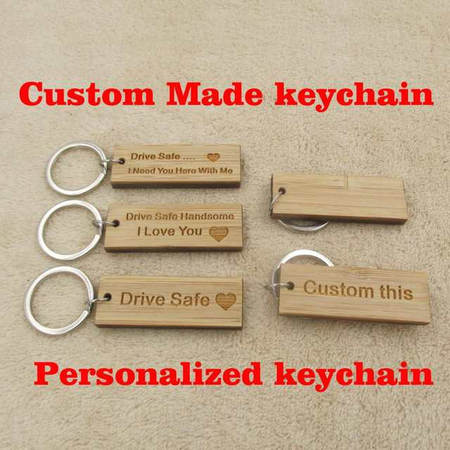 Detail Feedback Questions about Custom Drive safe keychain