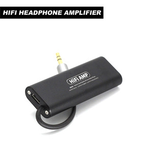 Image 4 - Artextreme SD05 Mini 3.5mm Headphone Earphone Amplifier HiFi Stereo Audio AMP for Cellphones Auto on/ off Amplifier