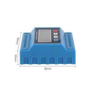 Image 3 - TUF 2000M TS 2(DN15 ~ DN100mm) TM 1(DN50 ~ DN700mm) TL 1(DN300 ~ DN6000mm) ultrasonik modül akış ölçer debimetre