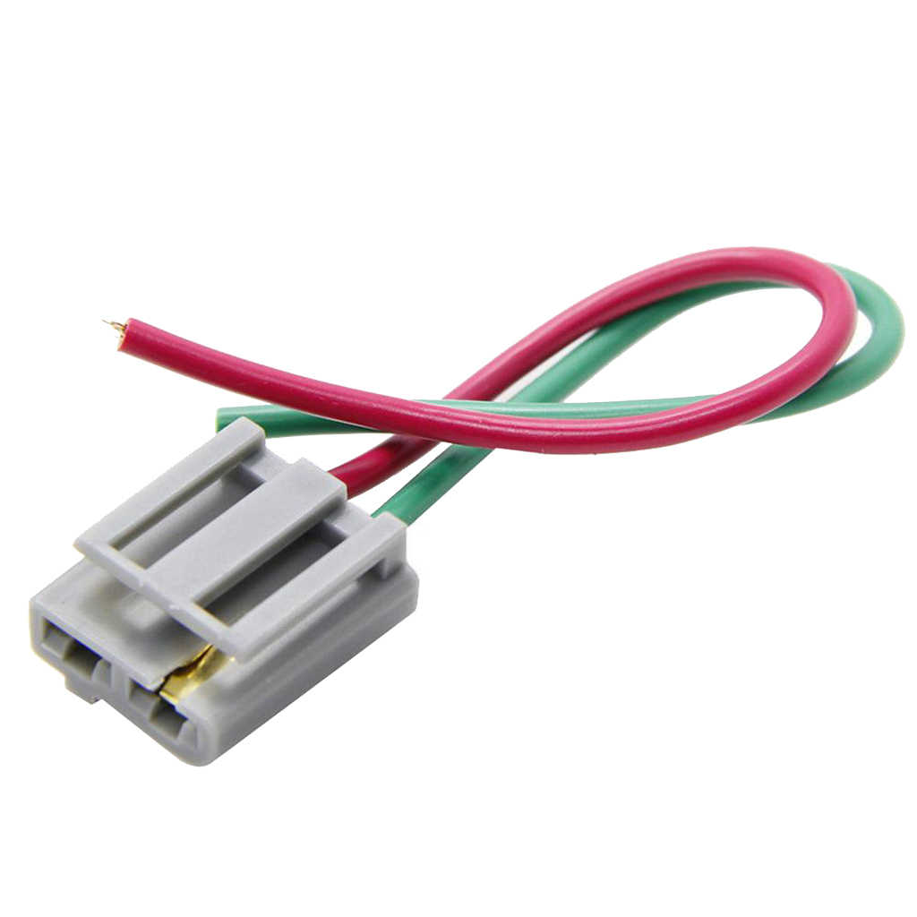 Best Dual Pigtail Wire Harness Connector GM HEI Coil In Cap Distributor Gm Hei Wiring Pig Tail on gm alternator wiring, ls1 wiring, msd wiring, gm wiring harness connectors, gm radio wiring, gm fan wiring,