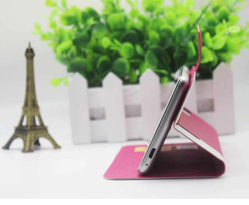 Горячая распродажа! Prestigio Muze U3 LTE чехол Новое поступление 5 цветов модный роскошный Ультратонкий кожаный защитный чехол-сумка для телефона