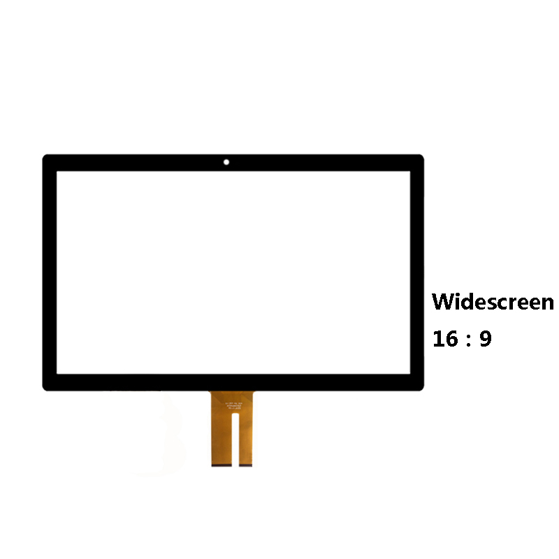 For 23.6inch 573*342mm multi touch G+G Digitizer Touch Screen Panel Capacitive Sensor  + USB EETI control card ReplacementFor 23.6inch 573*342mm multi touch G+G Digitizer Touch Screen Panel Capacitive Sensor  + USB EETI control card Replacement