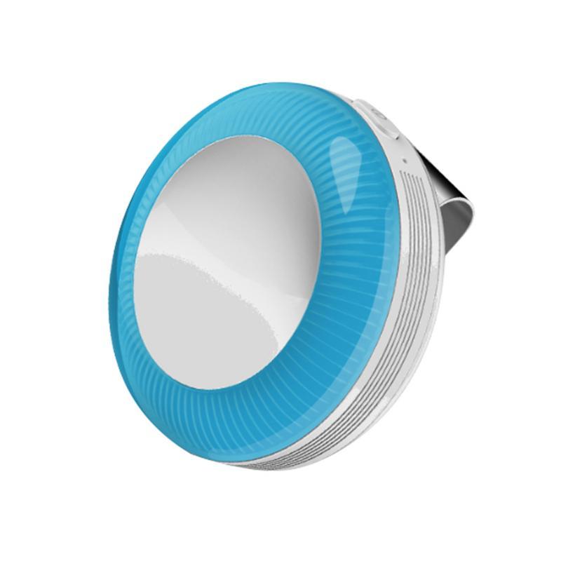 Nouveau Étanche Et Antichoc collier pour animal GPS + LBS + WIFI + led mini lumière GPS Multi-position Tracker Pet Chien Chat tracker