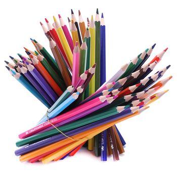 Marco Color De Lápiz De Color Lapices De Colores
