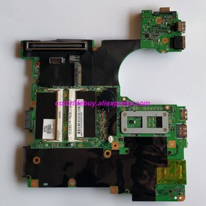 Image 2 - Genuine 500907 001 07224 3 48.4V801.031 PM45 Laptop Motherboard Mainboard for HP Elitebook 8530 8530p 8530w Series Notebook PC