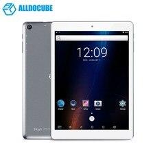 ALLDOCUBE iPlay 8 Tablet PC 7.85 inch Android 6.0 MTK8163 Quad Core 1.3GHz 1GB RAM 16GB ROM Dual WiFi OTG Cameras GPS Tablet