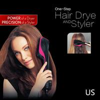 Dryer 50 in 1199W Brush Hot 60 Styling 1 Fashion Wet Hz Tool Dry Comb Hair Hair 2 Hair Care Multifunctional 1000W