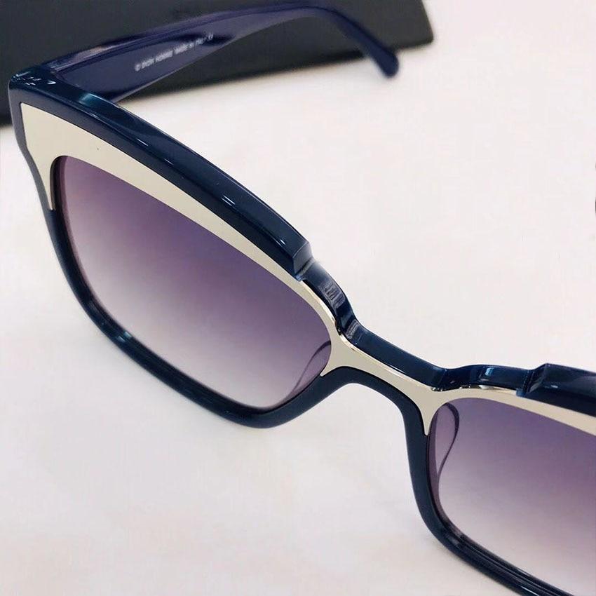 Brille Luxus Weiblichen 2019 400 Green Schmetterling pink Retro gray black Brillen blue Spiegel Uv Mode Dame Damen Fahren Frauen Sonnenbrille 6S7xXX