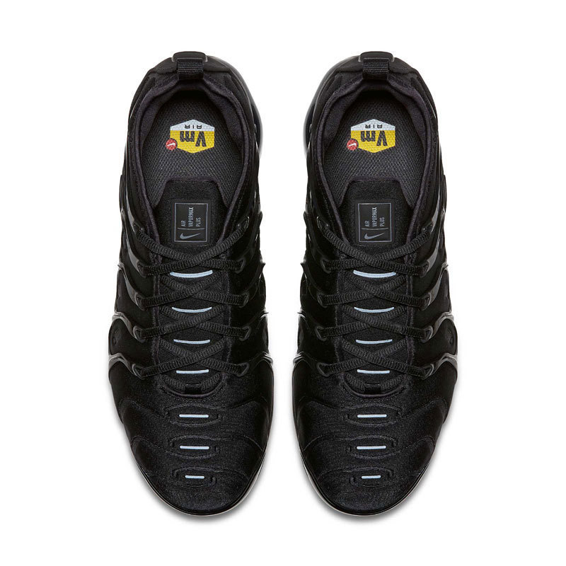 d8a3648b65 ... Nike Air VaporMax Plus Men's Running Shoes Original New Arrival  Authentic Breathable Outdoor Sneakers #924453 ...
