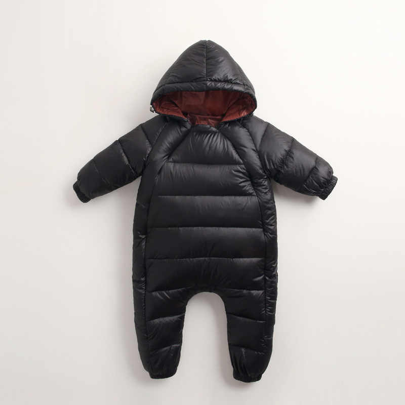 0069ee20f Detail Feedback Questions about Baby Girl Winter Coat Kids Warm ...