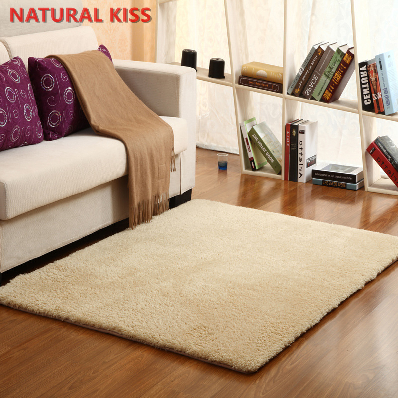Nordic Soft Fluffy Living Room/bedroom Kids Room Rugs Rug Antiskid Carpet Modern Carpet Fluffy Mats Kids Room Red White Rug
