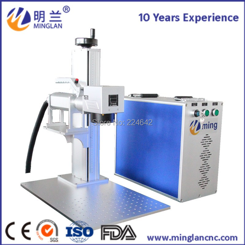 20W Handheld Fiber Laser Marker Machine for Marking Metal of Standard Configuration20W Handheld Fiber Laser Marker Machine for Marking Metal of Standard Configuration