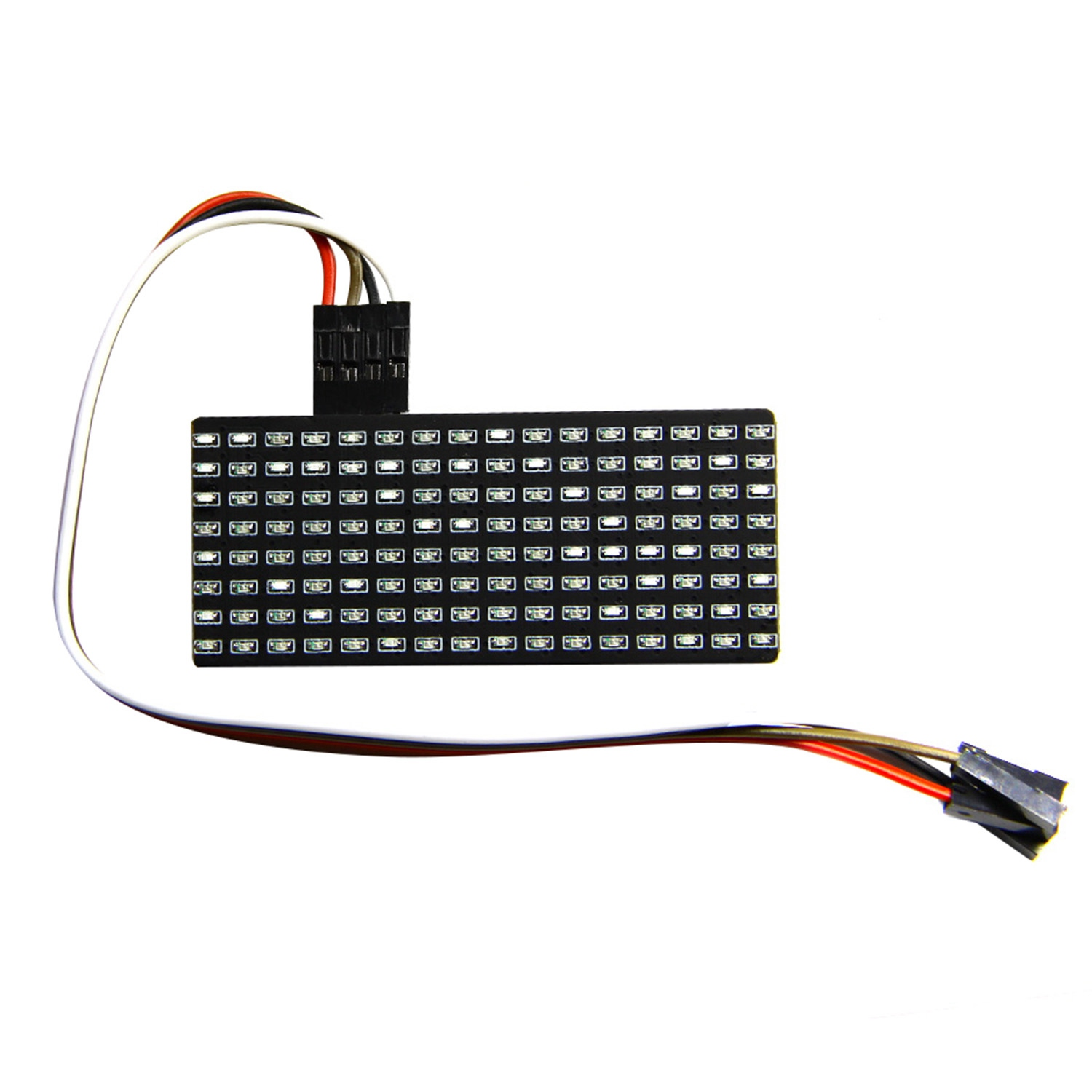 Smart Home Methodical Ttgo Expression Panel Blue Led Display Board Module For Esp32 Esp8266 For Arduino For Mircobit Factory Direct Selling Price