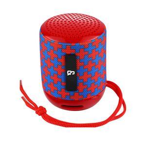 Image 5 - Altavoz portátil inalámbrico Bluetooth reproductor estéreo Hd sonido bajo música alrededor de los dispositivos de salida con micrófono llamadas manos libres