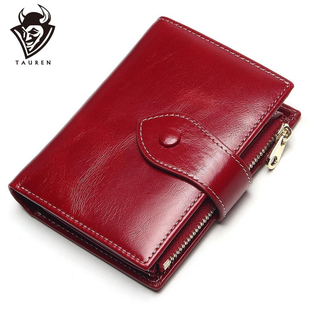 c77cdeddd55d Kaufen Billig 100% Echtem Leder Frauen Kurze Brieftasche Weibliche ...