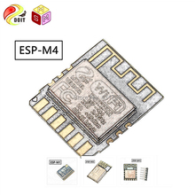 Doit AIOT Internet of Things ESP8285 serial port transparent wireless WiFi control module ESP-M4/M1/M2/M3 Smart home connector