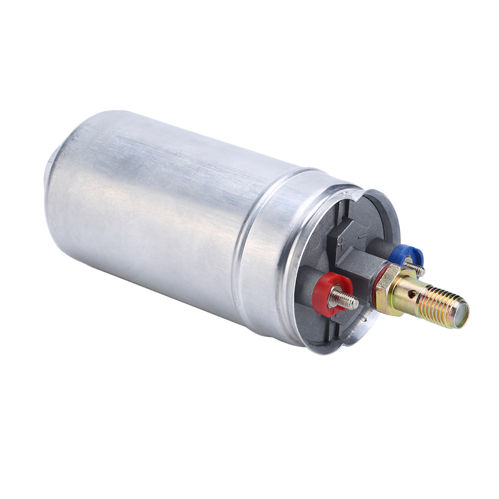 External Inline Fuel Pump 12V Fuel Injection Replacement Universal for Bosch 044 0580254044 300LPH Car Accessories